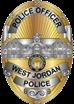 West Jordan Police Logo