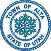 Town of Alta Logo