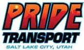 Pride Transport Logo