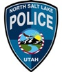 North Salt Lake Police Logo