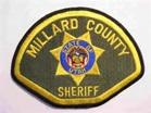 Millard County Sheriff Logo