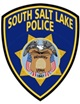 South Salt Lake Police Logo