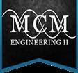 MCM Engineering Logo