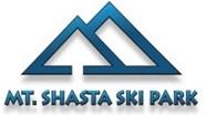 Mt. Shasta Ski Park Logo