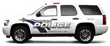 Unified Police Logo
