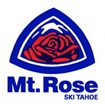 Mt. Rose Logo