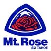 Mt. Rose Logo