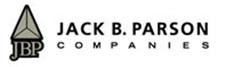 Jack B. Parson Companies Logo