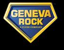 Geneva Rock Logo