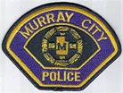 Murray City Police Logo