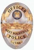 West Bountiful Police Logo