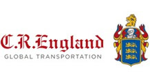 C.R. England Global Transportation logo