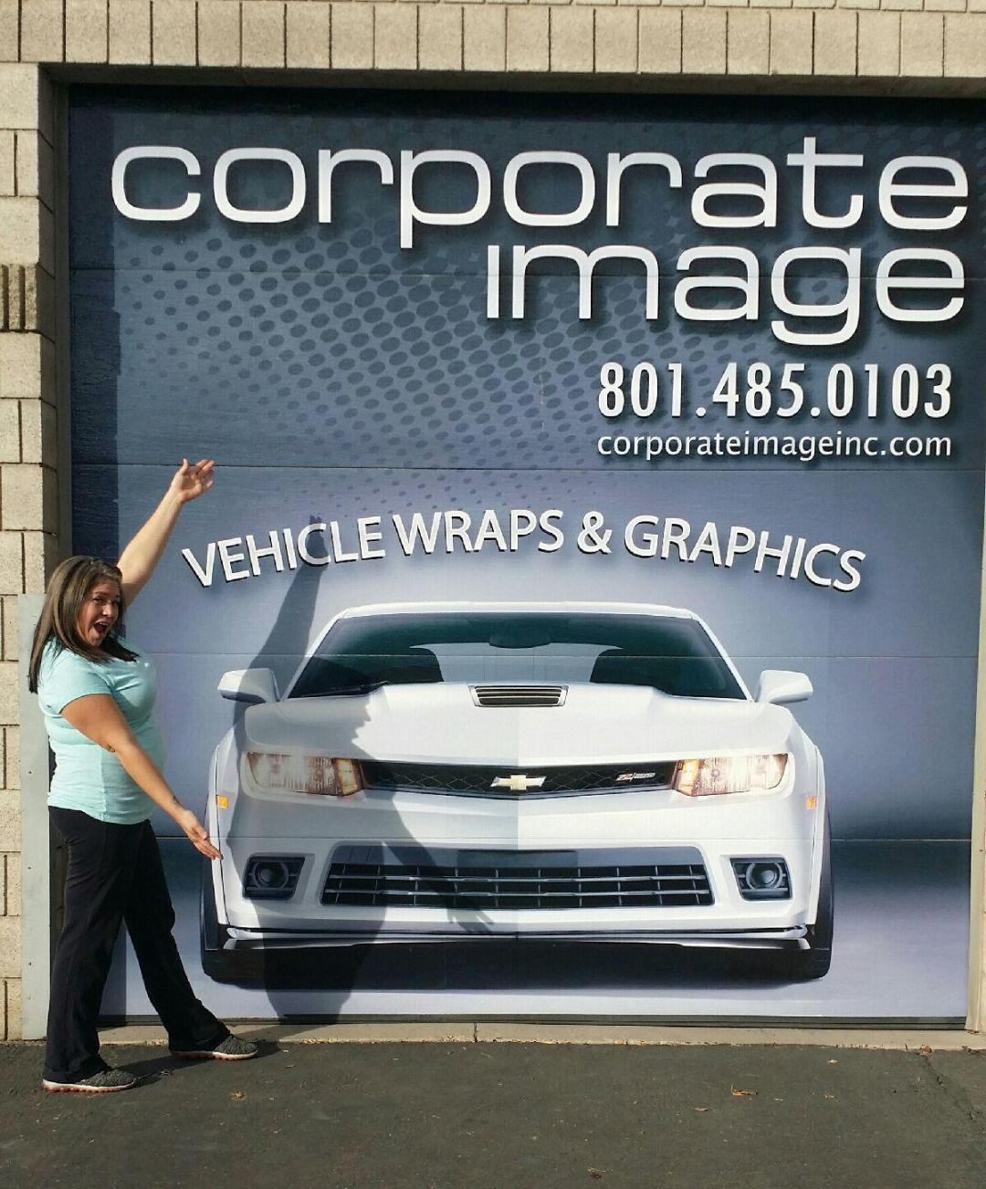 Visibility Signage Advertising Corporate Image