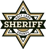 Salt Lake County Sheriff logo