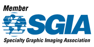 Special Graphic Imaging Association Member Logo